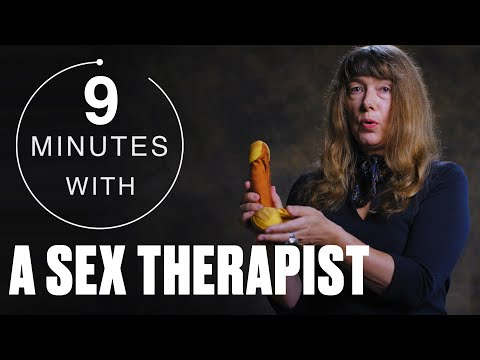 How To Have Better Sex   Minutes With   @LADbible TV